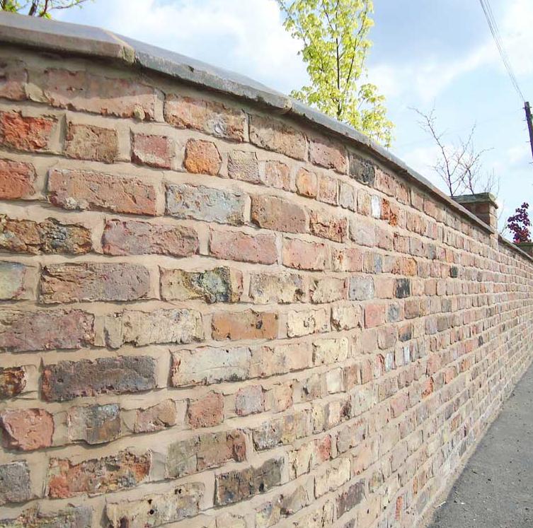 Reclaimed Bricks | Reclaimed Oak Flooring, Bricks & Materials